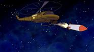 S7E04.087 Chopper 6 Firing the Missile