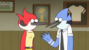 S6E25.094 Mordecai and Margaret Talking