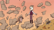 S7E24.204 Rigby and Ziggy Rising From the Ground