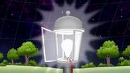 S8E01.118 Light Post Turning On