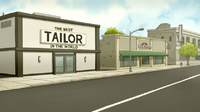 S6E18.001 The Best Tailor in the World