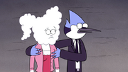 S5E37.110 Mordecai and CJ Decides to Leave