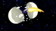 S6E24.337 Moto-Goosowary Heading Towards the Destroyed Moon