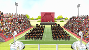 S7E36.214 Rigby's Real High School Graduation