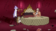 S5E04.073 Mordecai Convincing Barry to Leave
