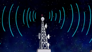 S6E16.143 Wi-Fi Tower