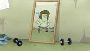 S5E11.092 Muscle Man in the Mirror