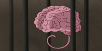 Evil Brain