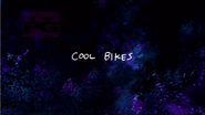 Cool Bikes Title