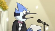 S6E28.104 Mordecai Having a Relevation