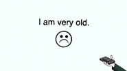S7E17.119 I am very old