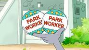 S7E08.166 Park Worker Button Pins