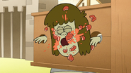 S7E30.082 Muscle Man Hit by a Tomato