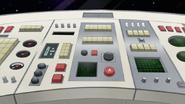 S8E01.195 Space Cart Control Panel