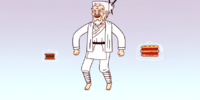 Grand Master of Death Kwon Do