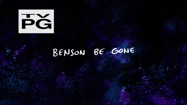 File:S2E11 Benson Be Gone Title.png