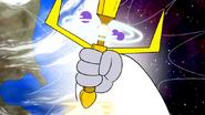 S6E24.520 Hyperduck Wielding the Galaxy Sword