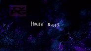 House Rules Title