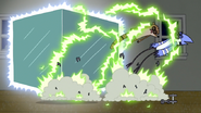 S4E16.166 Mordecai and Rigby Being Sent Flying