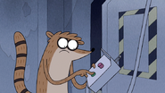 S4E36.133 Rigby Activates the Elevator