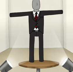 S6E18.015 Suit