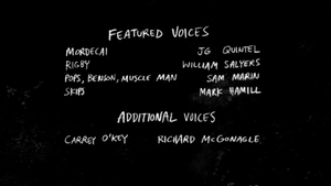 KV credits