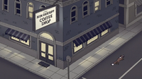 S6E25.026 The Non Descript Coffee Shop