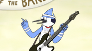 S5E23.57 Mordecai Pitching His New Song
