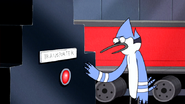 S4E26.155 Mordecai Saying They Can't Take the Transporter with Them