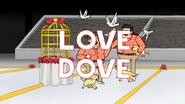 S6E14.110 Love Dove