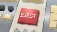 S8E01.092 Eject Button