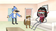 S7E05.289 Fake Mordecai and Rigby