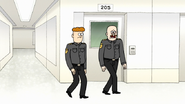 S7E32.113 The Dome Guards Walking By