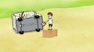 S7E21.136 The Cart Tipping Over