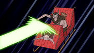 S8E23.467 Krampus Deflecting the Laser