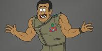Colonel Rawls