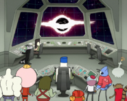S8E19.251 Park Crew Sees a Black Hole