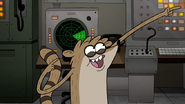 S6E08.105 Rigby Bragging He was Right