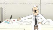 S7E32.229 Dr. Langer Explaining the Ranch Turned On the Anti-Gravity Machine
