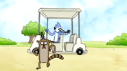 S7E21.125 Rigby Getting Back Up