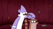 S5E04.056 Mordecai Going to Punch Barry