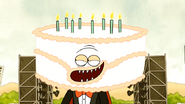 S6E17.141 Happy Birthday Singing Happy Birthday