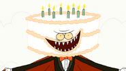 S6E17.119 Happy Birthday