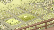 S3E35.233 East Pines and the Park from the Sky
