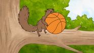 S5E10.057 A Squirrel Getting Hit