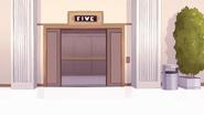 S8E23.377 Elevator Closing
