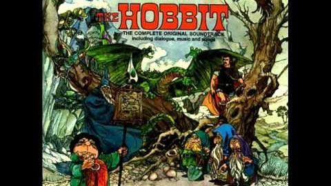 The Hobbits (1977) Soundtrack - That's What Bilbo Baggins Hates