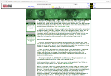 Shifters.org June 19 2003