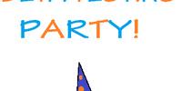 Beta Testing Party