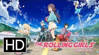 The Rolling Girls - Official Trailer